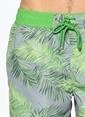 Daffari Mayoşort Yeşil